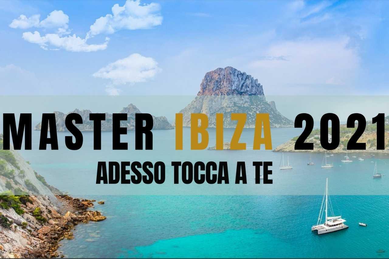 Marco Cesati Cassin - ADESSO TOCCA A TE! - Master 2021 - Calendario Eventi Ticketneedle